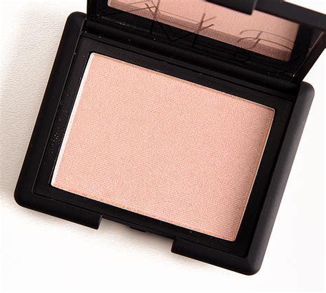 Nars Collection 2007 Siren Song by Nars Reckless Blush Review Photos Swatches