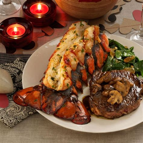 lobster cookbook delicious lobster recipes that anyone can create books grilled lobster tails recipe taste of home