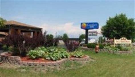 Comfort Inn Sault Ste Mi by Comfort Inn Sault Ste Sault Sainte Deals