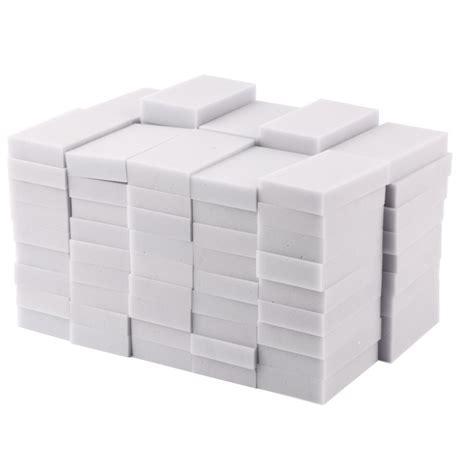matratze 60 x 100 new 100pcs 100 x 60 x 20mm magic sponge cleaner