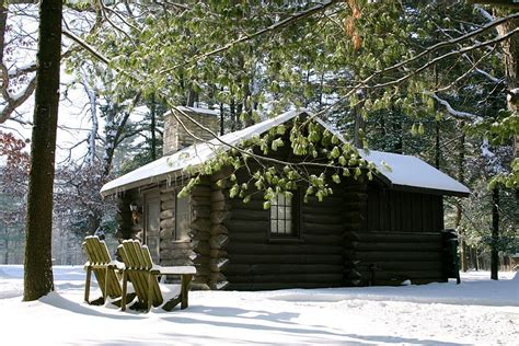 White Pines Cabins Il by White Pines Cabins White Pines Inn