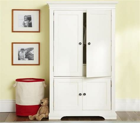 pottery barn kids armoire larkin armoire pottery barn kids kids room pinterest