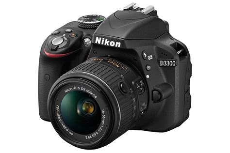 nikon s nikon s d3300 shrinks the entry level dslr with a small