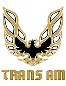 Pontiac Trans Am Logo Vectored By Scot Dye At Coroflot