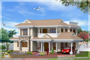 House Designs Indian Style by Indian Style 4 Bedroom Home Design 2300 Sq Ft Kerala