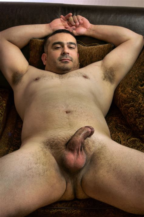 Stocky Naked Men Image Fap