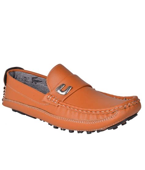 orange loafers aadi orange loafers