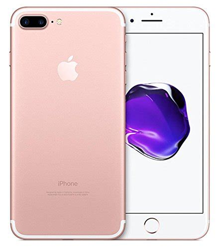 apple iphone 7 plus 5 5 inch a1661 256gb unlocked smartphone for gsm cdma carriers