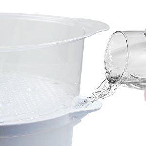 aigostar fitfoodie 30cfo cuiseur vapeur 233 lectrique 0 bpa puissance de 800w minuterie 3