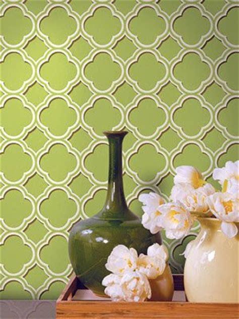quatrefoil wallpaper for walls zuniga interiors love quatrefoils