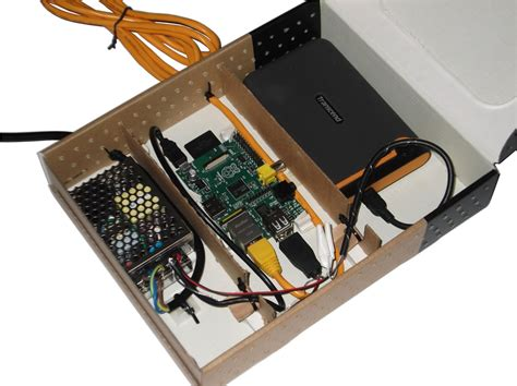 nas raspberry pi techtalk cardboard raspberry pi nas and more