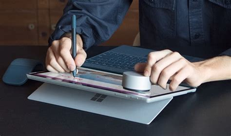 microsoft fixes flaw  surface pros palm rejection