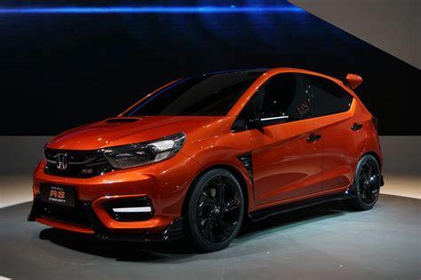 minggu depan konsumen  bisa test drive honda brio terbaru