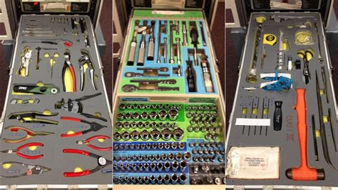 Mobile Home Plans Inside The International Space Station S Tool Kit