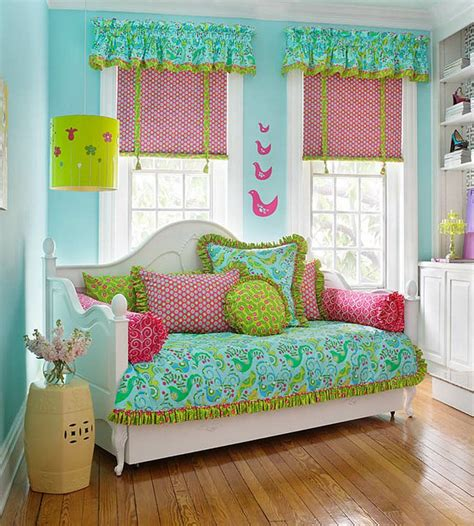 How To Make A Bed Like Pottery Barn Cutlines Poshtots This Lavender And Pink Tween S
