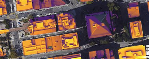 google announces project sunroof to help power the world google s project sunroof tells you how well solar would