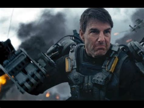 tom cruise film in space edge of tomorrow official trailer hd tom cruise emily