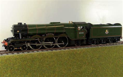 kalung single s32 green flying scotsman lner live steam 4 6 2 accucraft uk ltd