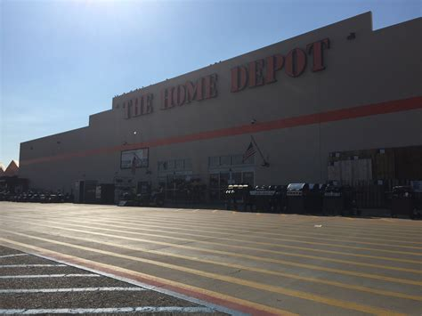 Home Depot Ok by The Home Depot In Ada Ok 74820 Chamberofcommerce