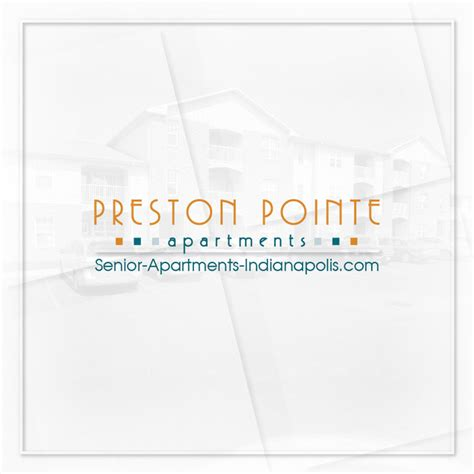 preston pointe everyaptmapped indianapolis in apartments preston pointe senior apartments indianapolis in