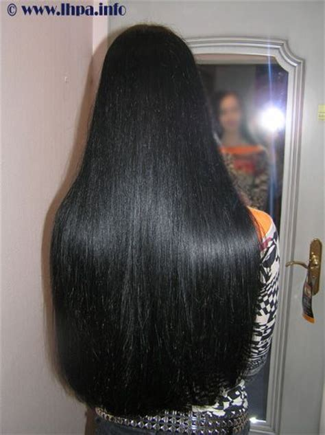 photos of lovely dark black long silky hairs of indian chinese girls in braided pony styles 17 best images about shiny hair on pinterest rapunzel
