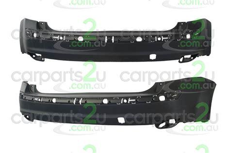 Rubber Bumper Fr Lt Isuzu Spare Part Original parts to suit ford focus spare car parts focus ls lt rear bumper