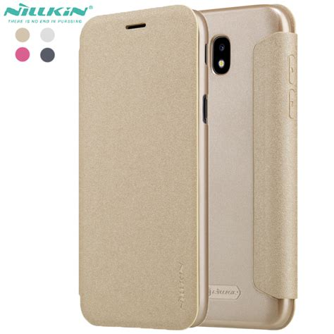 Nillkin Frosted Samsung Galaxy J5 2017 J5 Pro Putih aliexpress buy cases for galaxy j5 2017 leather