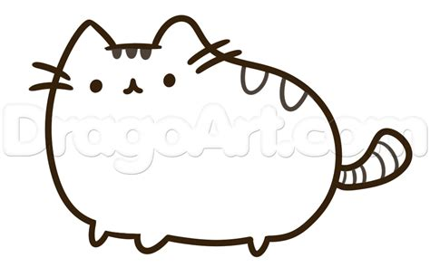 maggie the magic unicorn coloring book books pusheen the cat with unicorn coloring pages