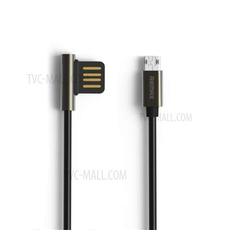 Remax Emperor remax emperor series micro usb data sync charger cable for