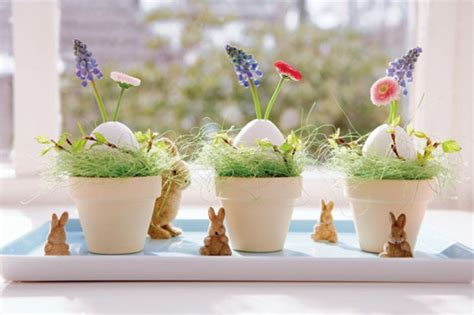 spring decorations spring decoration for easter table best home news аll