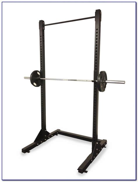 bench press and squat rack combo squat bench press rack bench home design ideas