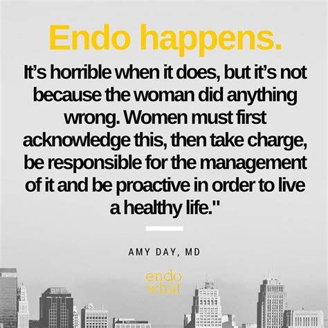 Endometriosis Quotes