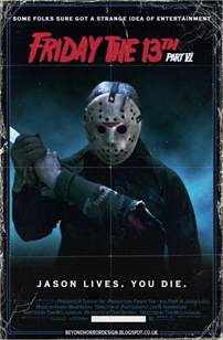 Cat Lace Curtains Beyond Horror Design Friday The 13th Part 6 Jason Lives