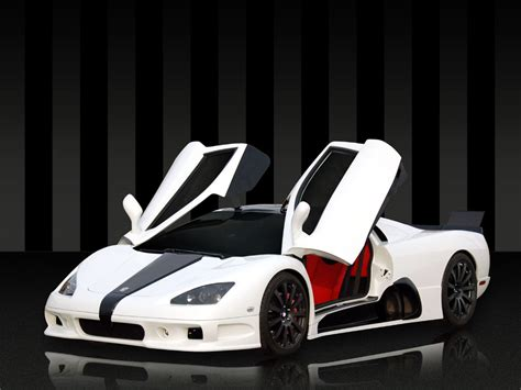 ssc ultimate aero 2009 ssc ultimate aero top speed specs engine review