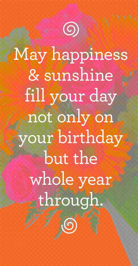 Quotes For Your On Birthday Beautiful Birthday Quotes Quotes