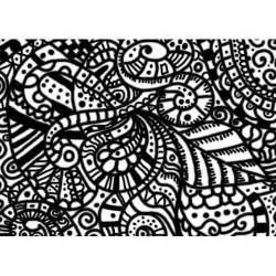 abstract coloring pages for adults difficult coloring pages for adults abstract 1 abstract