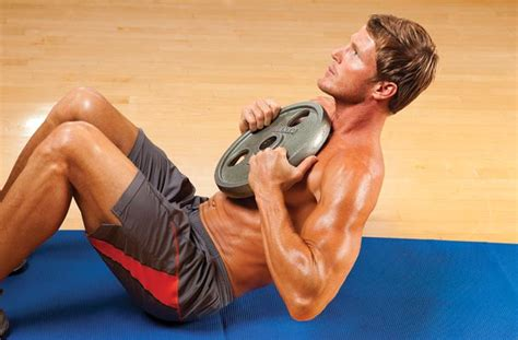 weight how to do sit core workout routine you can do without equipment