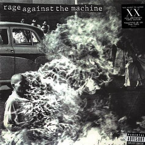 Rage Against The Machine 15 rage against the machine rage against the machine xx