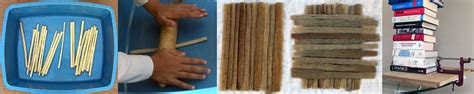 How To Make Paper Out Of Papyrus - pounding papyrus how ancient egyptians made the world s