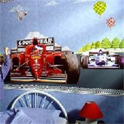 race car wall mural vehicles wall murals stickers and vehicles wall decor