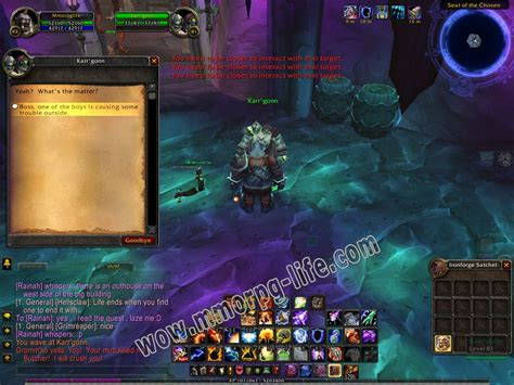 discord level seeds of discord world of warcraft life
