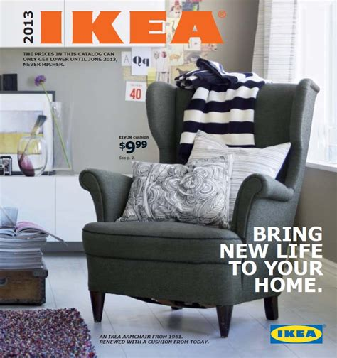 home design catalog ikea 2013 catalog