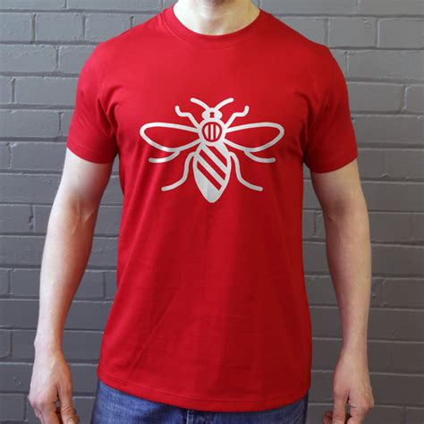 hoodie design manchester manchester bee t shirt from tshirtsunited com