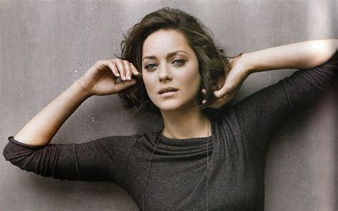 beautiful movies babe of the week marion cotillard french toast sunday