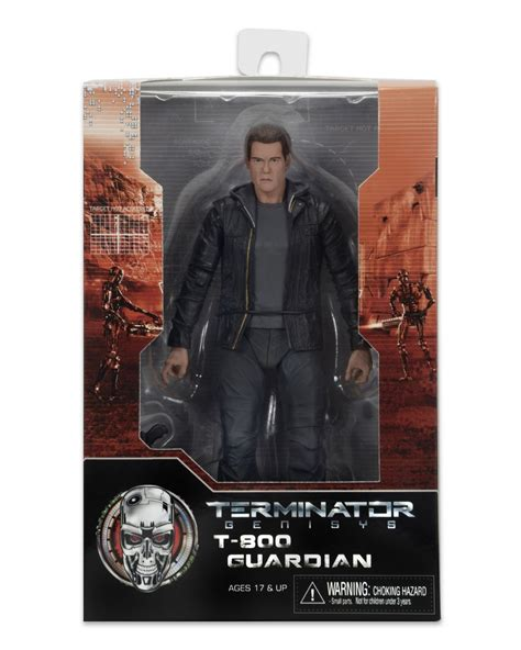 Bar Ware by Terminator Genisys 7 Quot Scale Action Figure Assortment