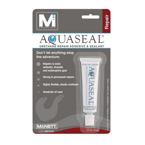 Aqua Seal aquaseal 3 4 oz sealant repair adhesive fontana sports