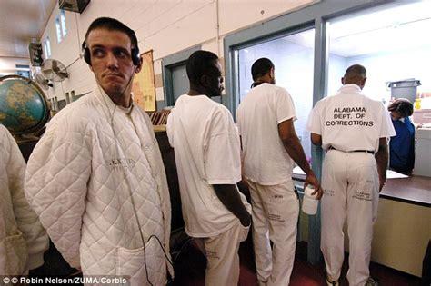 Alabama Inmate Records Judge Orders End To Segregation Of Alabama Prison Inmates