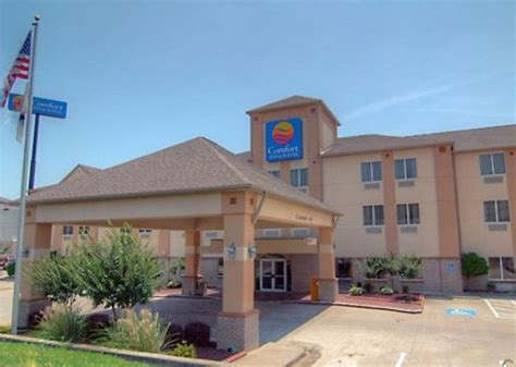 comfort inn suites conway ar hotel reviews