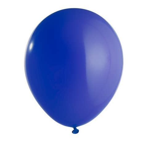 imagenes de globos latex globos de latex azul marino
