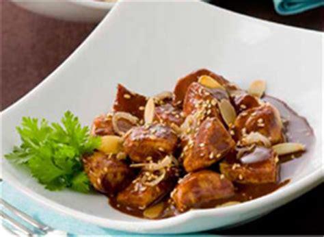 cuisine mol馗ulaire recette facile mole poblano ou poulet mexicain au chocolat toutes les